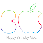 Apple rilascia il video 1.24.14 per i 30 anni del Mac