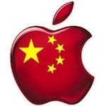 Cina: record di vendite di iPhone nell'ultimo trimestre, forte calo degli smartphone Android
