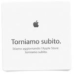 Apple Store offline, in arrivo i nuovi MacBook Pro Retina? (aggiornato)