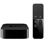 Apple aggiunge l'app Podcast all'Apple TV 4