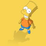 5 sfondi dei Simpson da scaricare dal sito degli artisti digitali DeviantArt