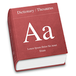 Come abilitare il Dizionario italiano-inglese di macOS Sierra