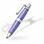 Come utilizzare le firme salvate con Anteprima con un altro Mac o applicazione