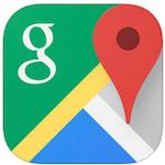 Google Maps per iPhone guadagna nuovi comandi vocali del Navigatore