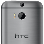 HTC One (M8): lo spacchettamento (unboxing)