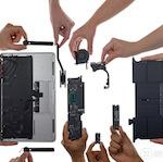 """Nuovi MacBook Air smontati da iFixIt: l'SSD Samsung del 13″ è il doppio più veloce rispetto all'SSD Sandisk dell'11"""""""