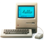 Recensione: Apple Macintosh 128K (1984), il primo Mac