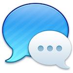 Messaggi di Mavericks: ridigitare l'ultimo messaggio con una scorciatoia da tastiera