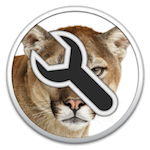 Mountain Lion: interfaccia in alluminio per Calendario e Contatti