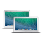Recensione: MacBook Air 11″ e MacBook Air 13″ (inizio 2014)