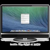 Apple rilascia OS X 10.9.3 beta 1 con modalità pixel-doubled Retina per monitor 4K