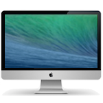 Recensione: iMac 21″ Haswell 2.7GHz entry level (fine 2013)