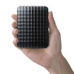 Seagate Maxtor M3 hard disk portatile USB 3.0 da 4TB a €107