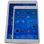 Prime impressioni: iPad Air (3 motivi per preferirlo all'iPad mini)