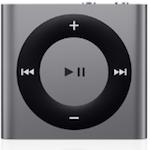 La notizia della fine produzione dell'iPod shuffle è fortemente esagerata