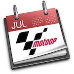 Il calendario MotoGP 2013 per Mac e iOS
