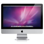 """Prime impressioni: iMac 21.5"""" e 27"""" (fine 2009)"""