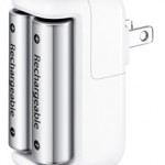 Apple rilascia il Battery Charger (aggiornato)