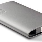 Recensione: hard disk LaCie Starck Mobile 320GB