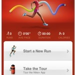 Nike+ GPS per iPhone permette di allenarsi senza il sensore Nike+ nella scarpa