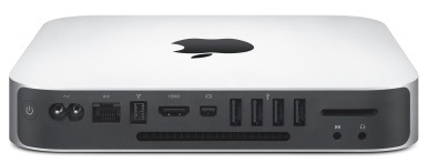 Mac mini meta 2010