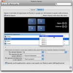 Spaces: tutte le finestre delle applicazioni più usate in tutti gli Spazi