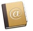 Rubrica Indirizzi: attivare il debug menu per accedere alle funzioni nascoste