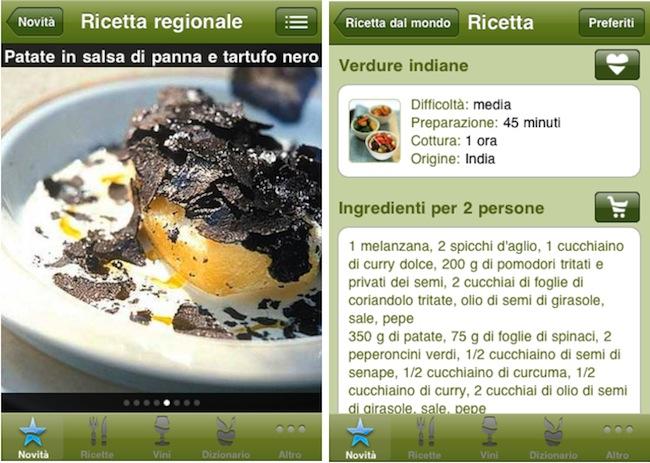La cucina del corriere della sera 3000 ricette a portata di touch spider mac - Corriere della sera cucina ...