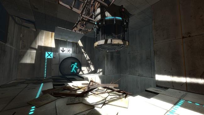 Portal 2 Mac Valve
