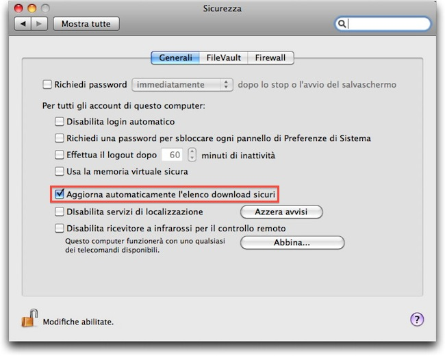 Antivirus-Mac