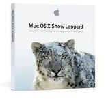 Mac OS X Snow Leopard Server
