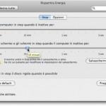 Cinque Preferenze di Sistema di Mac OS X poco conosciute