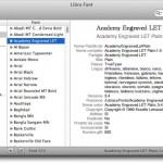 Recensione: Libro Font 3.0 di Lion