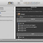 Tidy Up! 2.3.5 guadagna il pieno supporto per Mac OS X Lion