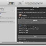 Tidy Up! 2.3.5 guadagna il pieno supporto per Mac OS X Lion