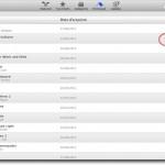 Nascondere gli acquisti dell'App Store e del Mac App Store