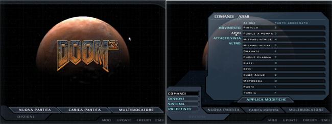 Come avere Doom 3 per Mac in italiano : SPIDER-MAC