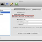 Alcune funzioni poco conosciute di iChat di Mac OS X