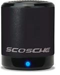 BoomCan di Scosche: sistema stereo portatile per dispositivi iOS e Mac