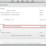 Mac App Store: ripristinare le applicazioni nascoste