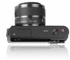 Nikon 1 J1 obiettivo10 0