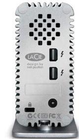 LaCie Thunderbolt 240 GB SSD