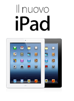 """Recensioni iPad: display Retina """"sensazionale"""", velocità LTE """"impressionante"""""""