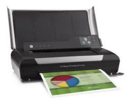 OfficeJet 150 Mobile All in One
