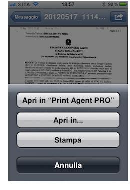 Print Agent PRO