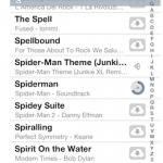 iTunes Match: i brani scaricati su iPhone e iPad vengono cancellati automaticamente per guadagnare spazio