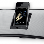 Recensione: Logitech Speaker S315i stereo per iPhone a €40 (-50%)