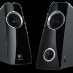 Recensione: Logitech Speaker System Z520