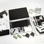 Il MacBook Pro non-Retina è più facilmente riparabile rispetto al Retina
