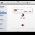 Mountain Lion: abilitare AirDrop via Ethernet e sui Mac non supportati